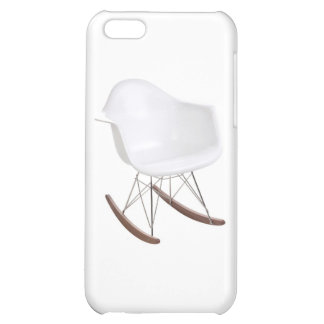 Charles & Ray Eames Shell Eiffel Rocking Chair iPhone 5C Case