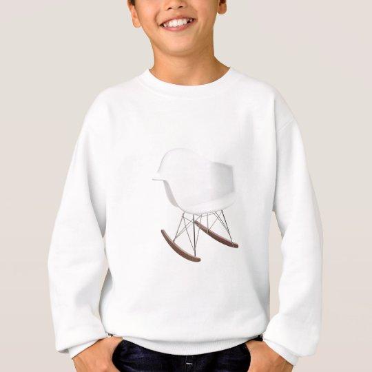 Charles & Ray Eames Shell Eiffel Rocking Chair Sweatshirt