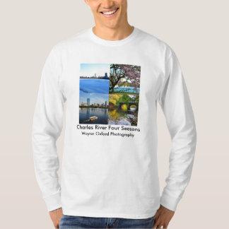 Charles River Four Seasons Long Sleeve Shirt