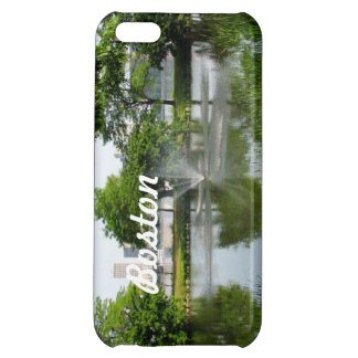 Charles River iPhone 5C Covers