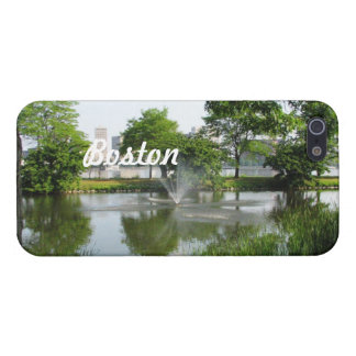 Charles River iPhone 5 Cases