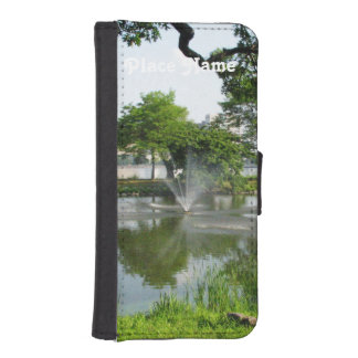 Charles River iPhone 5 Wallets