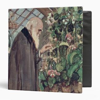 Charles Robert Darwin Binder
