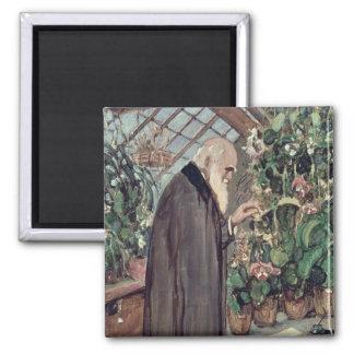 Charles Robert Darwin Magnet