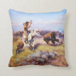 Charles Russell 1 Pillow