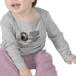 Charles Sanders Peirce Effects Objects Conception T-shirts