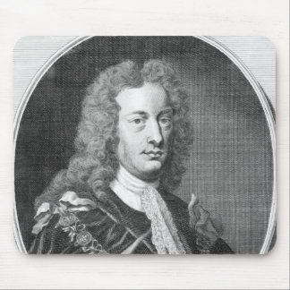 Charles Spencer, 3rd Earl of Sunderland Mouse Pad