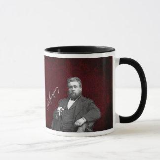 Charles Spurgeon Gift Mug - Man of Prayer