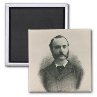 Charles Stewart Parnell 2 Imán Cuadrado