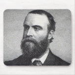 Charles Stewart Parnell Mouse Pad
