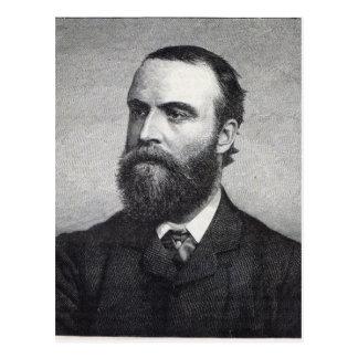 Charles Stewart Parnell Postales