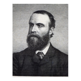 Charles Stewart Parnell Tarjetas Postales
