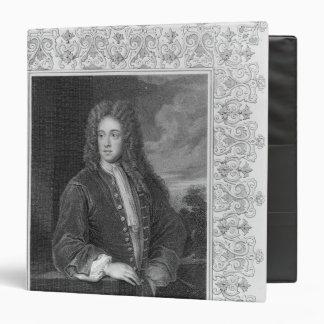 Charles Talbot, Duke of Shrewsbury Binders