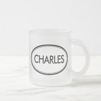 Charles Taza De Café