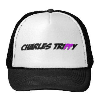 Charles trippy hats