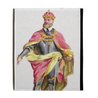 Charles V (1500-58) de 'DES Estampes de Receuil, c