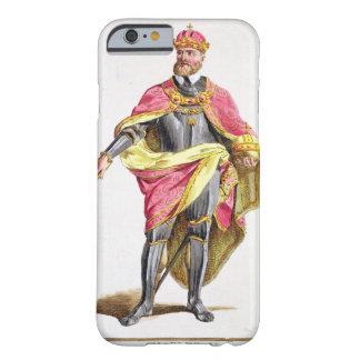 Charles V (1500-58) de 'DES Estampes de Receuil, Funda De iPhone 6 Barely There