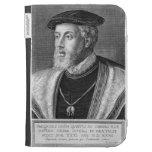 Charles V (1500-58) (engraving) Kindle Case