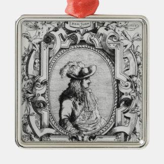 Charles Varlet, known as La Grange Metal Ornament
