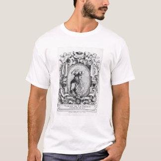 Charles Varlet, known as La Grange T-Shirt