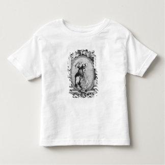 Charles Varlet, known as La Grange Toddler T-shirt
