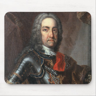 Charles VI  Holy Roman Emperor Mouse Pad