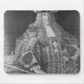 Charles VI , Holy Roman Emperor Mouse Pad