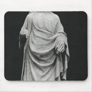 Charles VI  king of France Mouse Pad