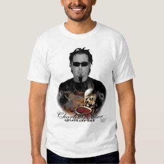 Charles Watson - Guitarist Shirt