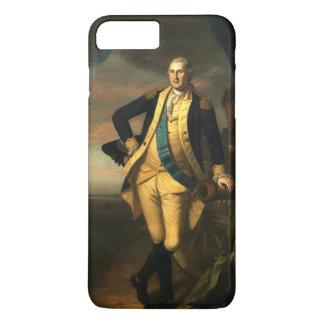 Charles Willson Peale George Washington iPhone 8 Plus/7 Plus Case