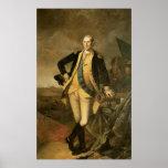 Charles Willson Peale George Washington Poster