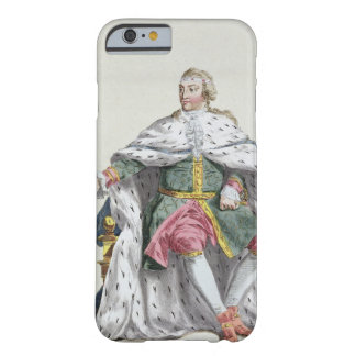 Charles XII (1682-1718) King of Sweden from 'Receu Barely There iPhone 6 Case