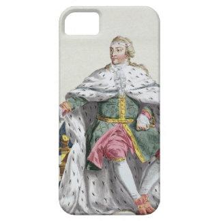 Charles XII (1682-1718) King of Sweden from 'Receu iPhone 5 Case