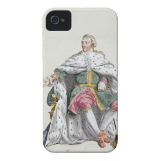 Charles XII (1682-1718) King of Sweden from 'Receu iPhone 4 Case