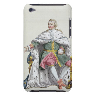Charles XII (1682-1718) King of Sweden from 'Receu iPod Touch Cover