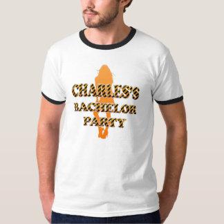Charles's
