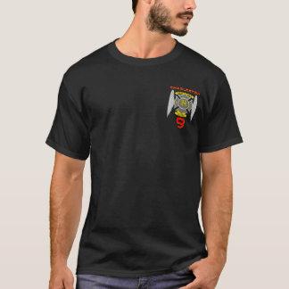 CHARLESTON 9 DESIGN 1 T-Shirt
