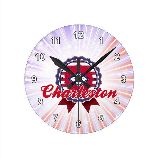 Charleston, AR Relojes