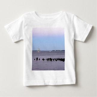 Charleston Bay Baby T-Shirt