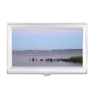 Charleston Bay Case For Business Cards