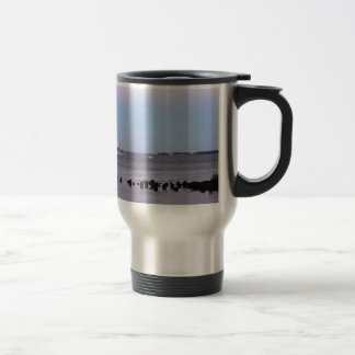Charleston Bay Travel Mug