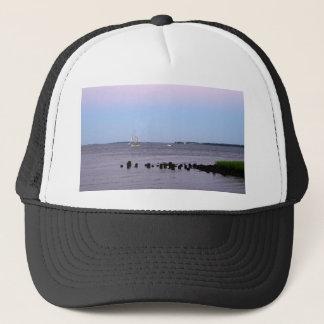 Charleston Bay Trucker Hat