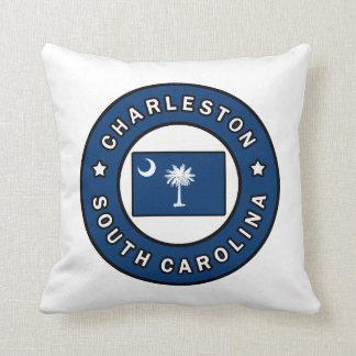 Charleston Carolina del Sur Cojín