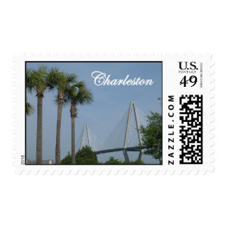 Charleston, Carolina del Sur Estampillas