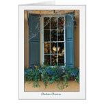 Charleston Christmas Card