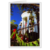 Charleston Christmas Card