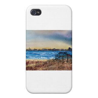 Charleston Coastline Cases For iPhone 4