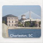 Charleston, cojín de ratón del SC Tapete De Raton