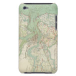 Charleston, defensas Case-Mate iPod touch protector
