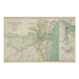 Charleston, defenses poster